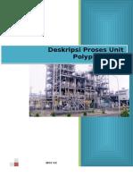 Deskripsi Proses Unit Polypropylene