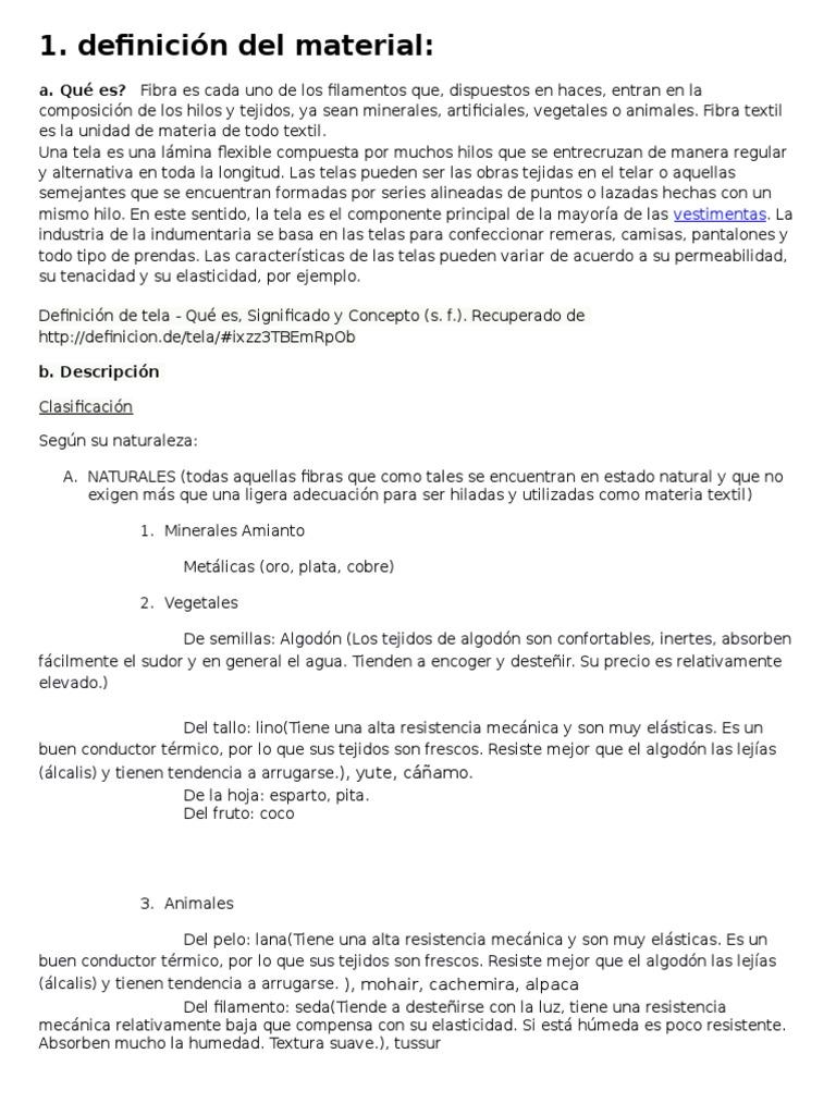1ca417702c PROCESO DE MANUFACTURA DE TEXTILES