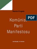 KomunistPartiManifestosu