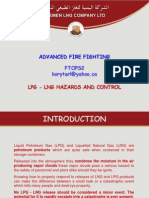 Ftops 2a - Lpg-lng Hazards and Control