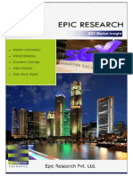 EPIC RESEARCH SINGAPORE - Daily SGX Singapore report of 04 March 2015