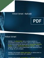 09 - Arbori binari.ppt