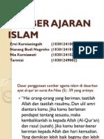 PAI Sunber Ajaran Islam - Diskusi Mahasiswa.pdf