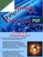 Comunicação e Globalização