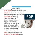 ARTEFACTO 10