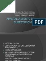 Exp. Apantallamiento de Subestaciones