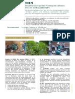 Projet Benin Setup Fr