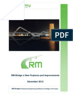 Brochure for Rm BRidge