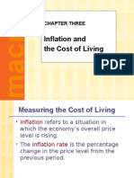 Chapter 03 - Inflation and the Cost of Living