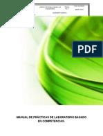 Manual Depracticas Ingenieria de Proyectos