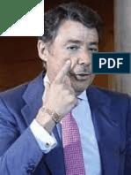 Denuncia Contra Ignacio Gonzalez Pp Madrid