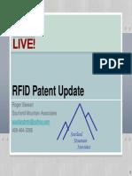 RFID Patent Assets