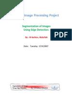 Segmentasi Gambar pada Netbeans