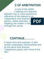 52172572-Arbitration.ppt