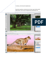 TUTORIAL PHOTOSHOP SEDERHANA.docx