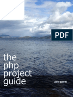 Php Project Guide