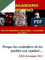 elpaganismomoderno-131222233741-phpapp01