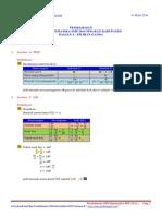 Pembahasan Osn Matematika Smp 2014 Tingkat Kabupaten (Bagian a Pilihan Ganda)