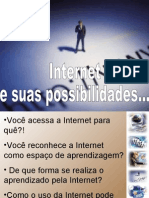 Possibilidades Internet