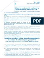 Argumentos Populares 25-01-10