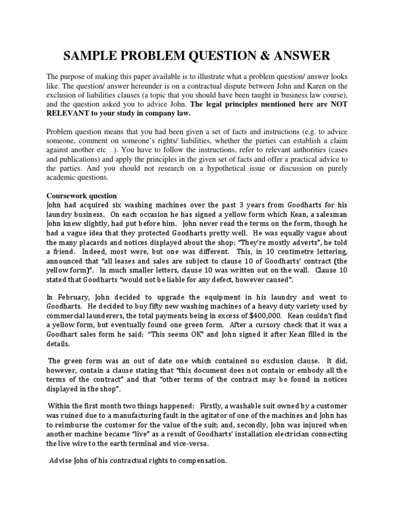 computer science essays essay examples english science essay  contract law essay questions and answers culture shock essays do contract law essay form business business