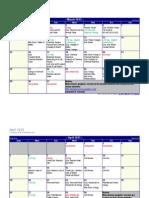 edgenuity 2015 calendar
