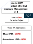 Chapter 3 Strategic Management