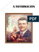 Articulos periodistico sobre Manuel Siurot