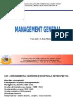 Management Gen