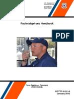 Radiotelephone Handbook