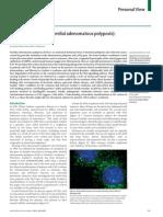 Gardner's Syndrome (Familial Adenomatous Polyposis)