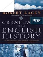 Great Tales From English History Part 1