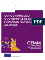 Etude UE Sur La FP au Maroc (Février 2015)