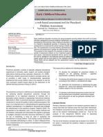 Developing a web based assessment tool for pre school children assessment (Nagarajah at al 2013).pdf
