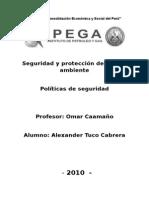 Politicas de Seguridad 01