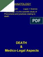 Copy of DEATH I .Ppt1