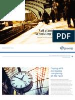 Brochure Rail Planning En