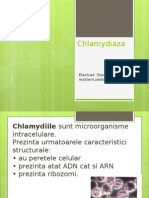 Chlamydia Za