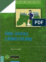 l.futbol Estructura y Dinamica Del Juegol