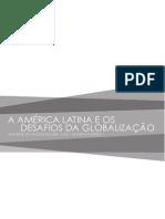 196830919 a America Latina e Os Desafios Da Globalizacao Ensaios Em Homenagem a Ruy Mauro Marini