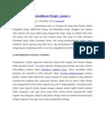 Pengertian dan Klasifikasi Fungi.docx