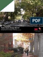 Public Realm Design