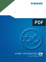 AU12-1319 Schrauben Oelfrei -GB- - Brochure303 en SCREW COMPRESSORS