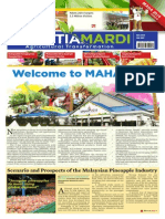 Scientia MARDI - Vol 003 - Disember 2014