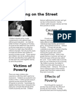 poverty feature aritcle