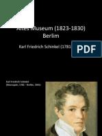 Altes Museum - Schinkel