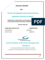 Mergers and acquisition 02