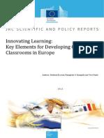 Innovative Learning