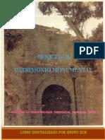Moquegua Patrimonio Monumental