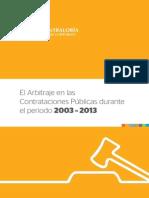 Estudio Arbitraje Online